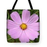 Australia - Mauve Flowers Tote Bag