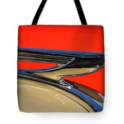 '37 Chevy Tote Bag