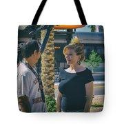 Art Of Life Tote Bag