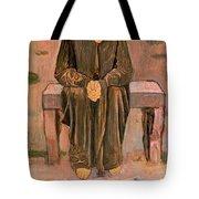 37560 Ferdinand Hodler Tote Bag
