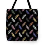 Lovely Pattern Tote Bag