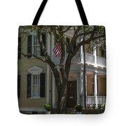 38 Meeting Street Tote Bag