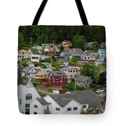 Alaska_00039 Tote Bag