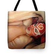 3a Caida Tote Bag