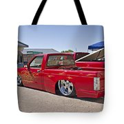 1982 Chevy S10_1a Tote Bag