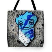 3d Goon Tote Bag