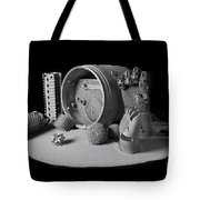 3d Printing, Additive Manufacturing Tote Bag
