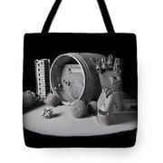 3d Printing, Additive Manufacturing Tote Bag