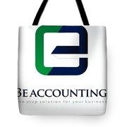 3e Accounting Pte Ltd Tote Bag