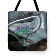 3.ice Prismatic 2, Slaley Quarry Tote Bag