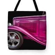 1932 Ford Hot Rod Tote Bag