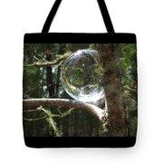 4-22-16--8699 Don't Drop The Crystal Ball, Crystal Ball Photography  Tote Bag