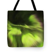 Abstract Aurora Tote Bag