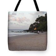 Australia - Greenmount Surf Club On Patrol Tote Bag