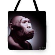Australopithecus Tote Bag