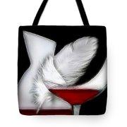 Avantgarde Tote Bag