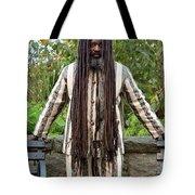 Bigga Haitian Tote Bag