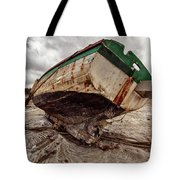 Boats By The Sea Tote Bag