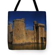 Bodium Castle Sussex Tote Bag