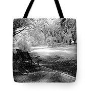 Botanic Garden Tote Bag