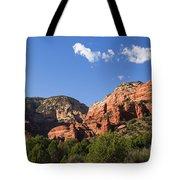 Boynton Canyon Tote Bag