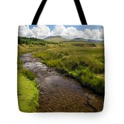 Brecon Beacons National Park 1 Tote Bag