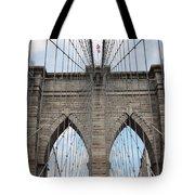 Brooklyn Bridge - New York City Tote Bag