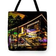Ca Vegas Tote Bag