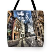 Cambridge Tote Bag
