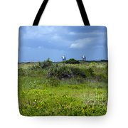 Cape Canaveral Florida Tote Bag