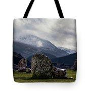 Castlerigg Stone Circle Tote Bag