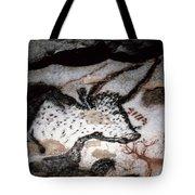 Cave Art: Lascaux Tote Bag