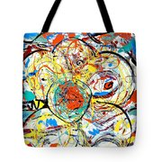Challenge 2017- Diabetes Find A Cure Tote Bag
