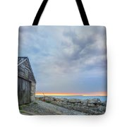 Chapman's Pool - England Tote Bag
