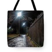 Chester After Dark Series Tote Bag