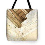 Damaged Celing  Tote Bag