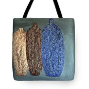 Decor Vases Tote Bag