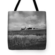 East Point Lighthouse Nj Tote Bag