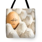 Eggs Have Feelings Too Tote Bag