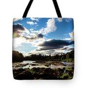 Elkton River Tote Bag