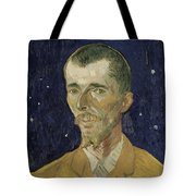 Eugene Boch Tote Bag