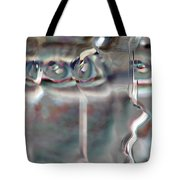 4 Eyes Tote Bag