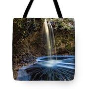 Falling Creek Falls Tote Bag