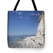 Flamborough Head  Tote Bag