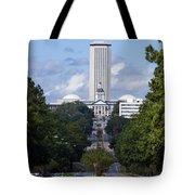 Florida State Capitol Building  Tote Bag