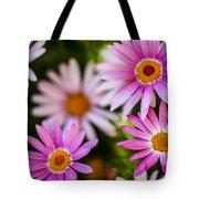 Flowering Garden.  Tote Bag