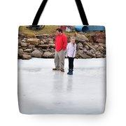 4 Ft. Deep Tote Bag