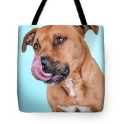 Gripper Tote Bag