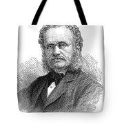 Henry Walter Bates Tote Bag