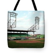 Historic Rickwood Field Tote Bag